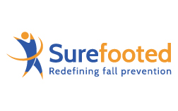 Surefooted Logo